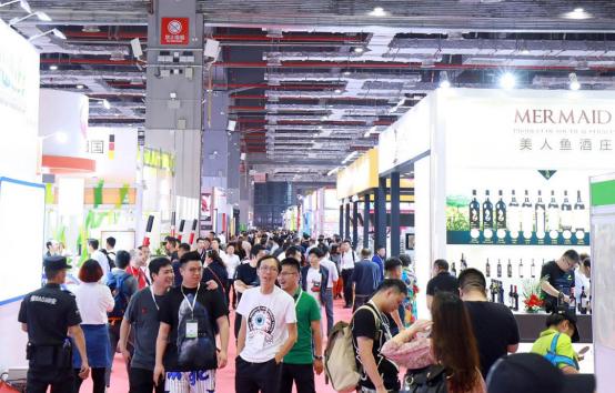 2020上海国际葡萄酒及烈酒展金秋十月汇聚国家会展中心