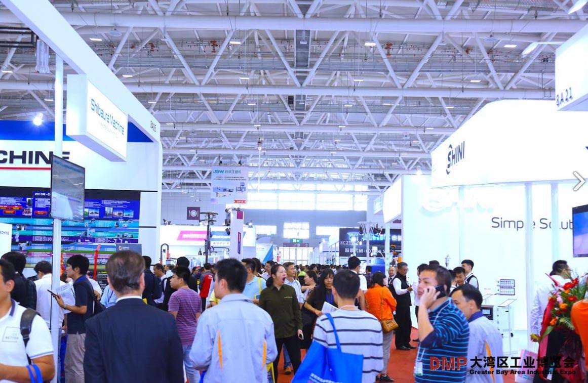 赶超欧美工业4.0,中国工业互联网硬核技术大阅兵