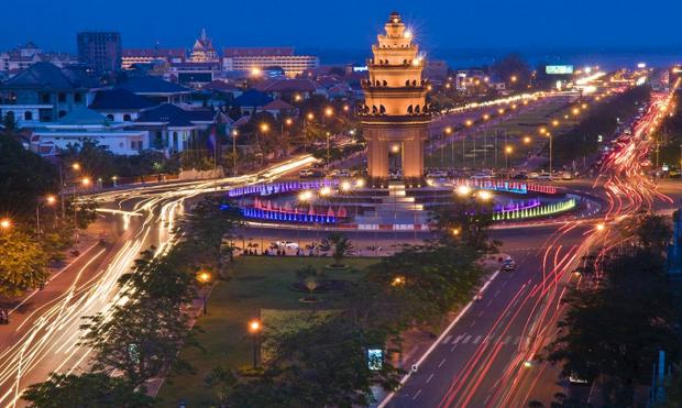 """新《投资法》即将生效,太子地产有望成为柬埔寨房地产界新""""金矿"""""""