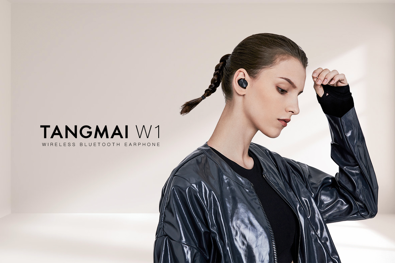 唐麦W1耳机:孤独指数100%,你与世界只差3秒的距离
