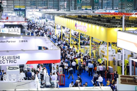 把握智造脉搏2020ITES深圳工业展即将全新启航