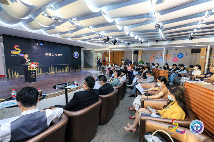 """深圳主持人有""""家""""了!深圳市文化市场 行业协会主持艺术行业分会正式成立"""